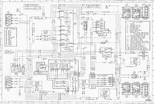 2005 Peterbilt 379 Wiring Diagram