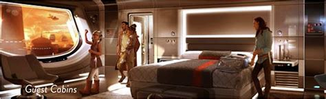 disney world star wars starship luxury resort hotel