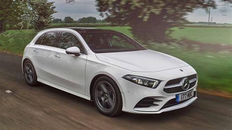 Scegli la consegna gratis per riparmiare di più. New Mercedes A-class Review   CAR Magazine