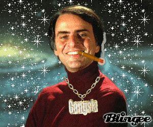 Carl Sagan Memes - video carl sagan s millions billions trillions supercut