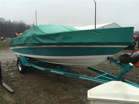 Eclipse Boat by Wellcraft Eclipse 1991 For Sale For 5 900 Boats From