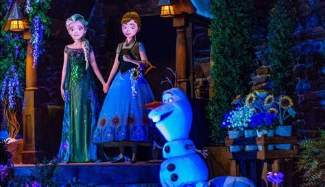 Broadway's 'frozen' Announces Full Cast, Show To Premiere