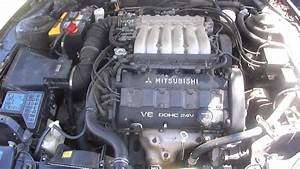 Mitsubishi 3000gt Sl  Engine Problem