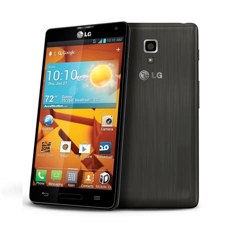 lg mobile android lg optimus f7 lg870 wifi gps 4g lte android phone boost