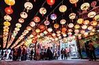 為何元宵節要賞花燈、吃圓仔?多數台灣人答不出的歷史記憶,過節更該記進腦子裡!-風傳媒
