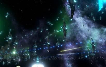 Stellaris Dawn Synthetic Apocalypse Pack Story Wingamestore