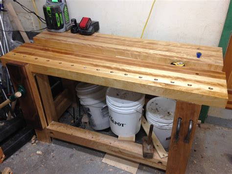 essential   good woodworking bench  pro