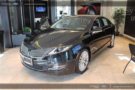 New Ford Lincoln Mkz 2014| Ford Dealership London