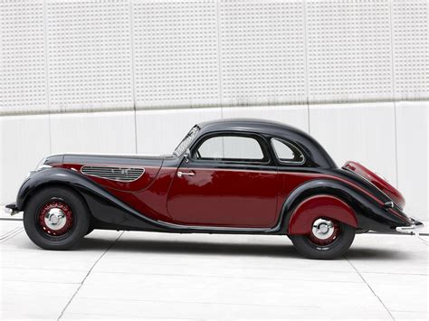 Bmw 327 Coupe 1937 1941 Bmw 327 Coupe 1937 1941 Photo 05
