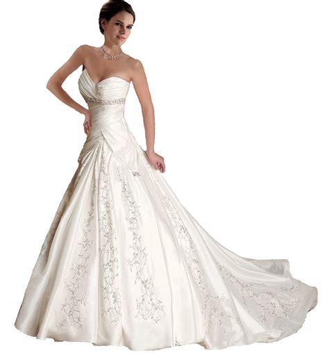 pretty wedding dresses    time   holidays