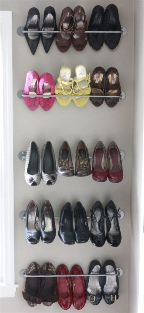 shoe tidy ideas 25 best ideas about shoe tidy on pinterest hanging shoe storage home goods store and hat