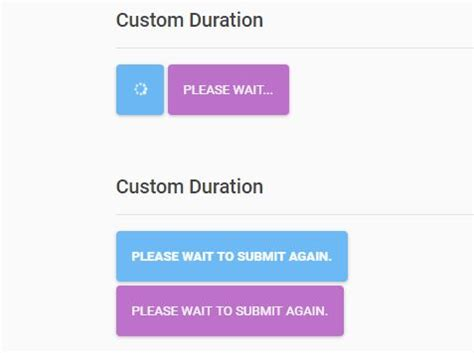 jquery plugin to disable form on submit web development