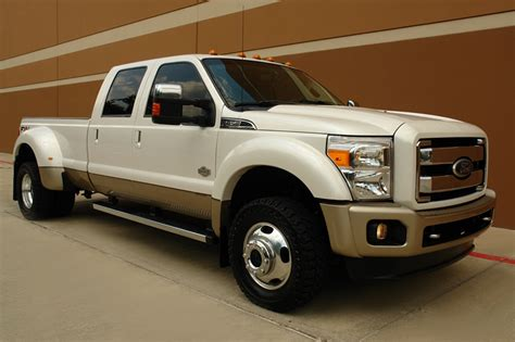 Ford F550 King Ranch by Sell Used 2011 Ford F450 King Ranch Chrome Pkg Fx4