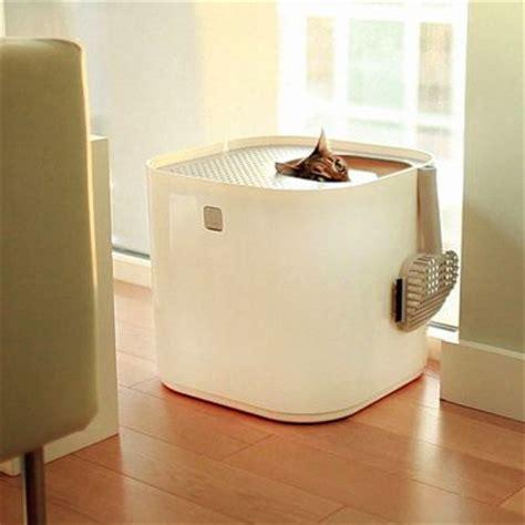 modkat maison de toilette pour chat zooplus