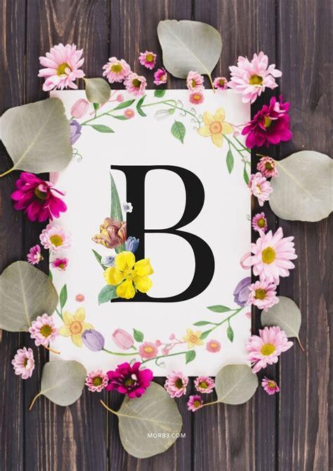 إنها علاقة تبدو رومانسية ولكنها ليست كذلك. صور حرف B خلفيات حرف B خلفيات حرف B رومانسية اجمل حرف B في ...