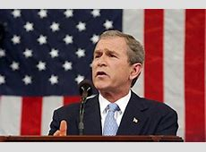 Iran Primer The George W Bush Administration Tehran