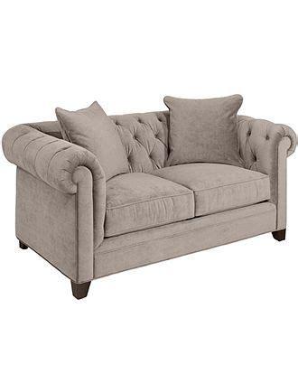 Martha Stewart Saybridge Sofa by Saybridge 68 Loveseat Created For Macy S For The Home