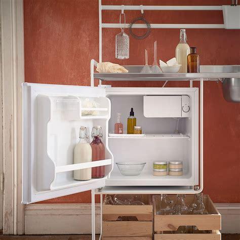 sunnersta portable kitchen  ikea elle decoration uk