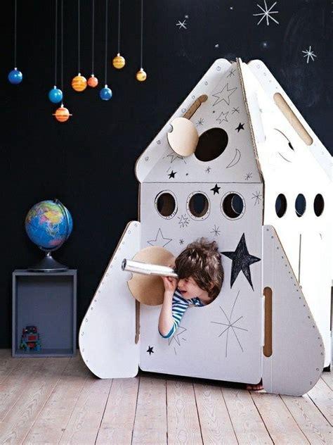 Kinderzimmer Deko Rakete by Coole Einrichtung Deko Ideen Kinderzimmer Jungen