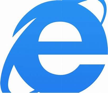 Edge Microsoft Transparent Explorer Internet Clipart Clip