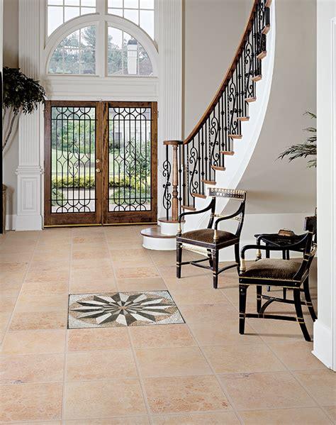 large granite floor tiles tile flooring impressions start with the foyer