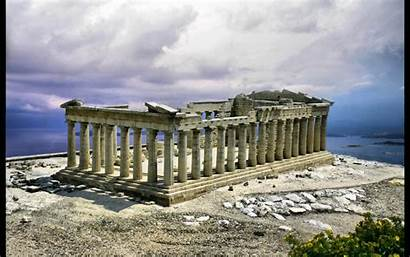 Ancient History Architecture Wallpapers Greece Greek Background