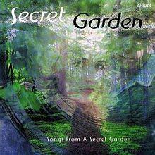 Secret Garden Adagio - songs from a secret garden