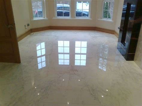 marble floor polishing manchester nu floorcare
