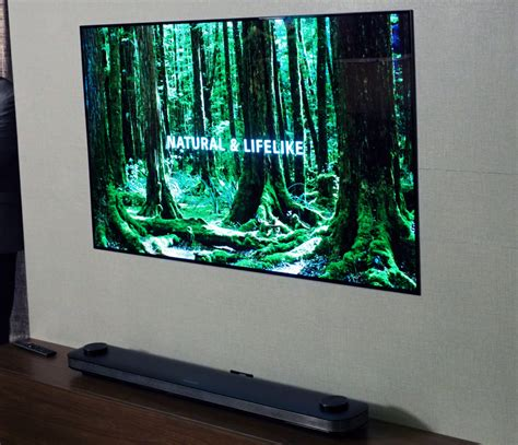 Lg 65w7 Wallpaper 4k Oled Tv Hands On Review Gearopen HD Wallpapers Download Free Images Wallpaper [1000image.com]