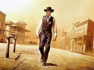 High Noon | Arts & Culture