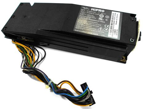 Gw715 Hipro Dell Xps One 200.2w Power Supply Hp-n2001a301