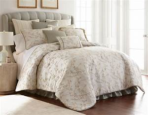Lexington, By, Austin, Horn, Luxury, Bedding