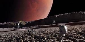 To Explore Mars With Likes Of Occulus Rift & Virtuix Omni ...