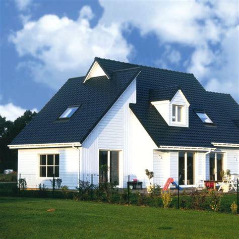 constructeur cmi de maisons ossature en bois en normandie 14 27 76 normandie e2r
