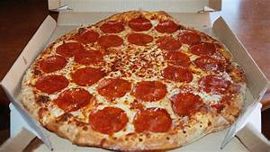 In A Lawsuit, New York Accuses Domino's Pizza Of Wage ...