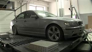 Bmw E46 330d 204km - 303km 704nm Powered By Dynosoft