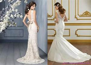 top slimming wedding dresses paperblog With slimming wedding dresses