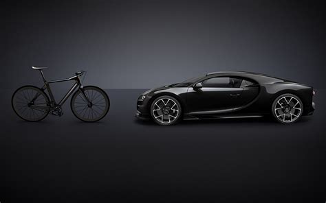 Bugatti has long been established as one of the world's most revered luxury and exotic car producers. This $39,000 PG Bike Is Probably The Only Bugatti You Can Actually Afford - Alt Car news