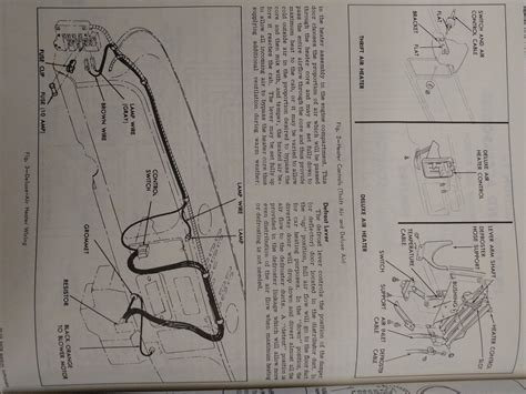 Chevy Pickup Dash Wiring Diagram The