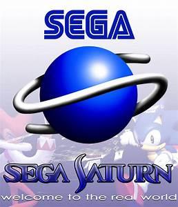 SEGA Saturn Poster by zentron on DeviantArt