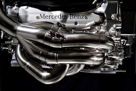2014 Mercedesbenz F1 16litre Turbo V6 Revealed