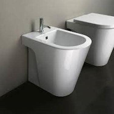 Un Bidet - come montare e sostituire un bidet bagno