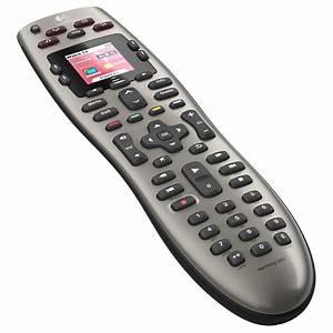 Logitech Harmony 650 Universal Remote Control 695975639821