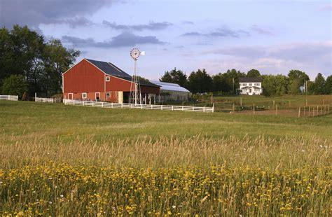 Crawford County Farm Bureau Health Insurance Info Meeting