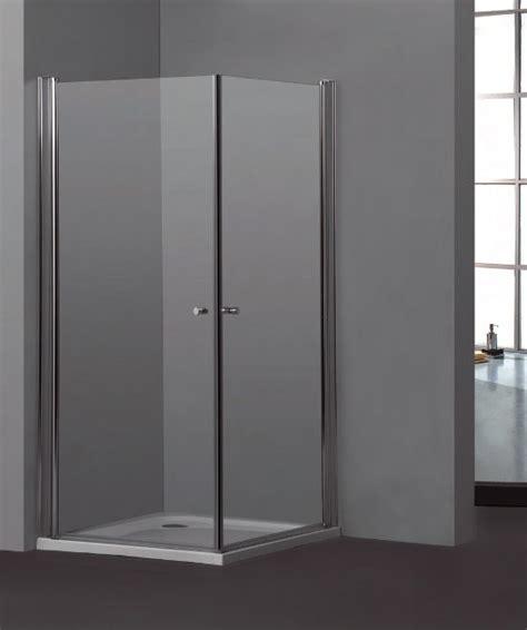 box doccia 90x90 prezzi box doccia con entrambe le ante battenti