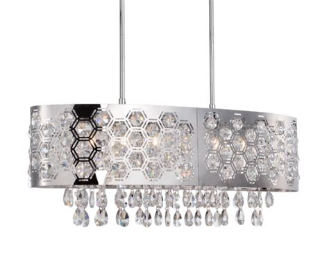 Euro Lamp Shade by 10 Stunning Crystal Chandelier Lights Oh My Creative