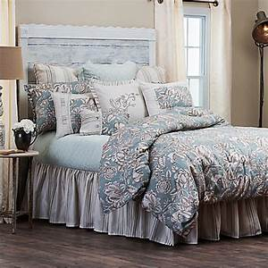 buy hiend accents gramercy king comforter set in green With best comforter bed bath and beyond
