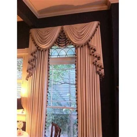 Cascade Valance by Cascade Valance Curtain At Rs 160 Meter व ल स कर ट न