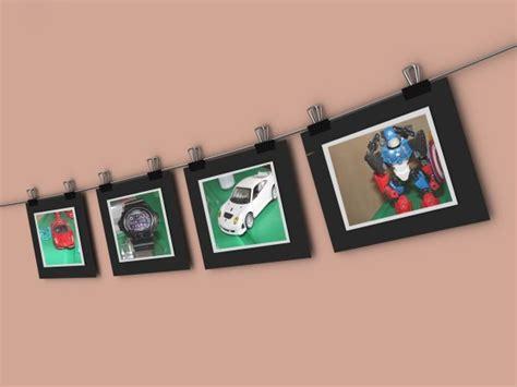 Schwere Bilder Aufhängen Ohne Bohren by 6 Methoden F 252 R Bilder Aufh 228 Ngen Ohne Bohren