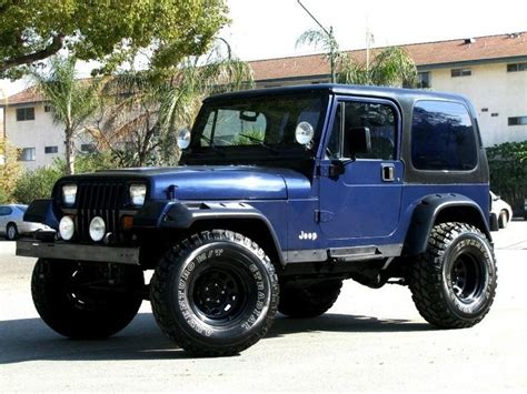 jeep navy blue 25 best ideas about jeep wrangler sport on pinterest